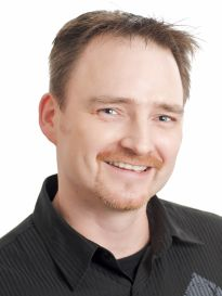 Portrait Andre Schneider